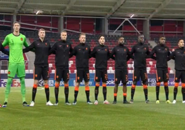 Jong Oranje begint EK met 1-1 tegen Roemenië