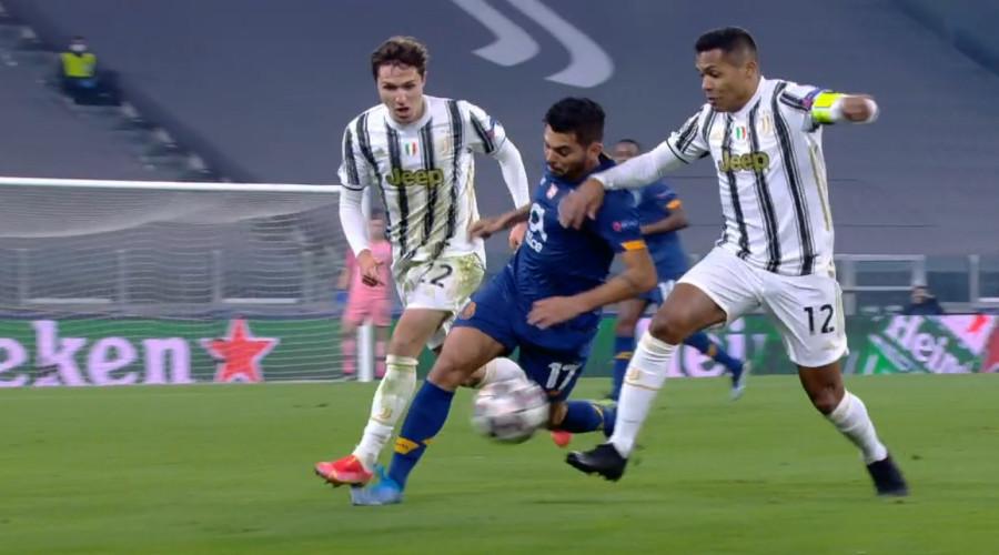 Juventus - FC Porto