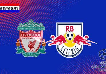 Champions League livestream Liverpool - RB Leipzig