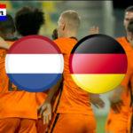 Livestream Nederland - Duitsland