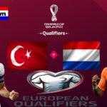 Livestream Turkije - Nederland