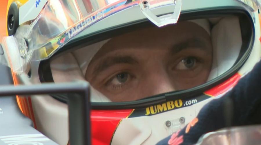 Max Verstappen 2