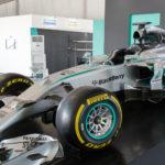 Mercedes F1 (Foto Wikimedia Commons)