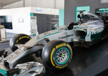 Nyck de Vries reserve coureur bij Mercedes