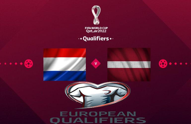 Krul krijgt tegen Letland een herkansing