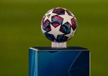 Programma Champions League en Europa League