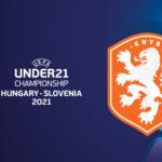 Programma EK voetbal Jong Oranje 2021