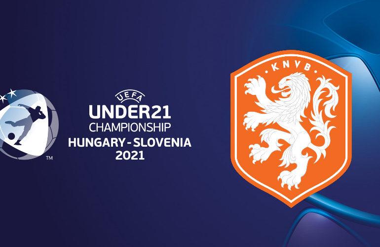 Speelschema EURO onder 21 jaar (EK voetbal)