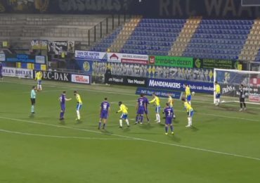 RKC doet goede zaken tegen FC Groningen