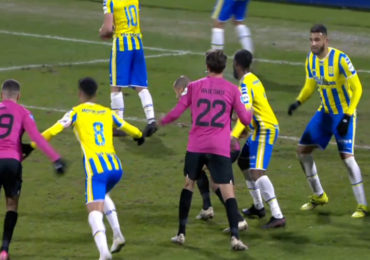 Van de Streek bezorgt FC Utrecht drie punten bij RKC