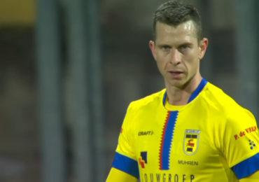 Robert Mühren terug naar FC Volendam