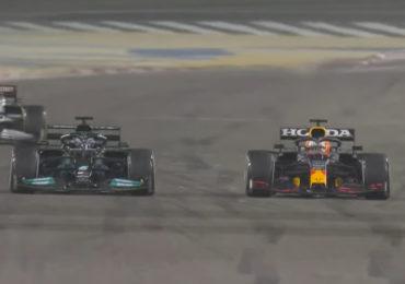 Samenvatting Grand Prix van Bahrein 2021