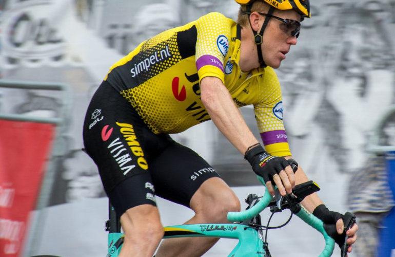 Afgestapte Kruijswijk gaat zich richten op de Vuelta