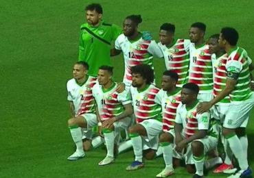Suriname wint ook met ruime cijfers van Aruba