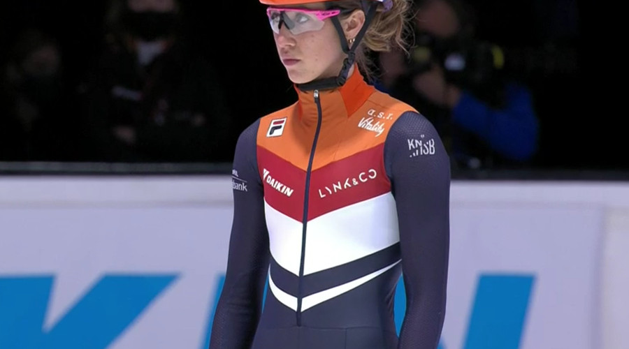 Suzanne Schulting