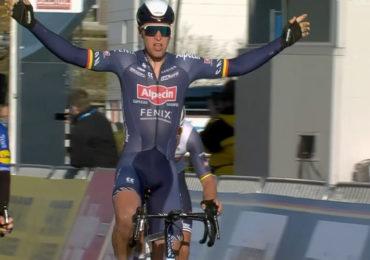 Sprinters vandaag weer aan zet in Giro d'Italia