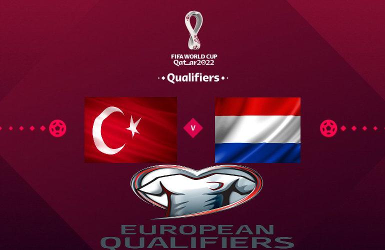 'Weinig verassingen in basis Oranje voor duel met Turkije'