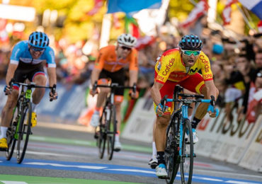 UCI verbiedt sprintetappes in dalende lijn