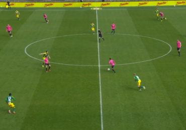 FC Utrecht wint met ruime cijfers van ADO