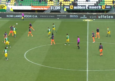 ADO Den Haag ziet Keuken Kampioen Divisie naderen