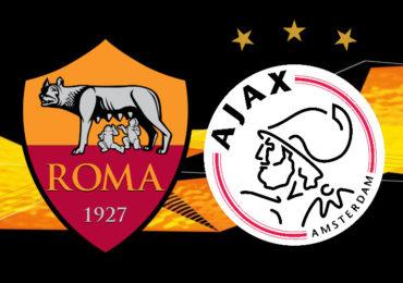 AS Roma - Ajax op welke tv-zender te zien? | LIVESTREAM