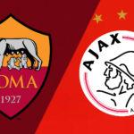 AS Roma - Ajax Europa League LIVE STREAM