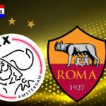 Ajax - AS Roma Europa League livestream