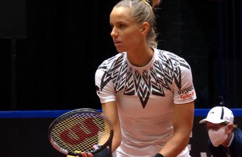 Arantxa Rus verliest WTA-finale in Bol