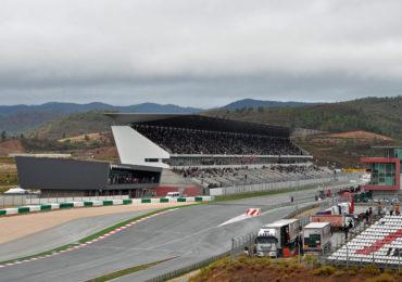 Tijdschema Formule 1 Grand Prix Portugal 2021