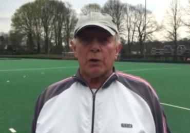 Oud atleet en looptrainer Cees Koppelaar overleden