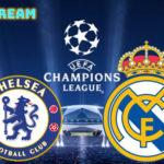 Chelsea - Real Madrid live stream