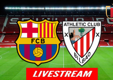 Livestream FC Barcelona - Athletic Club | Copa del Rey LIVE