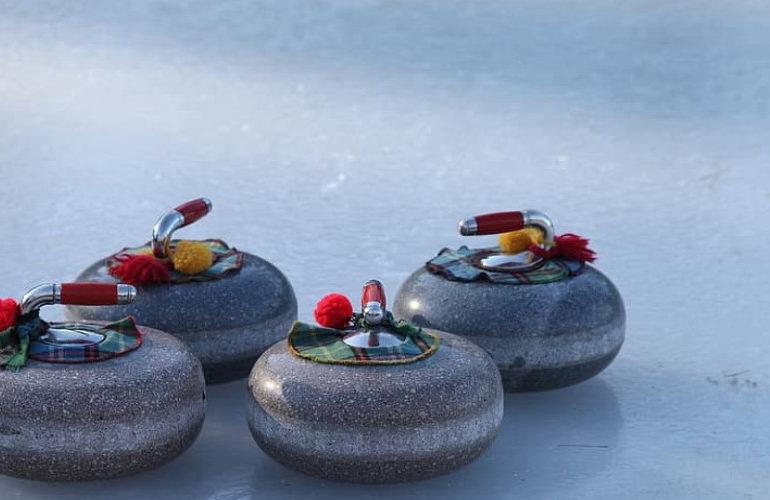 Curlingteam ook onderuit tegen Canada en Zuid-Korea