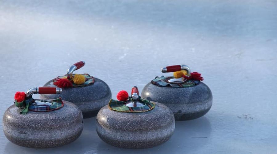 Curling (Foto Pikist)