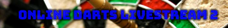 Darts livestream 2