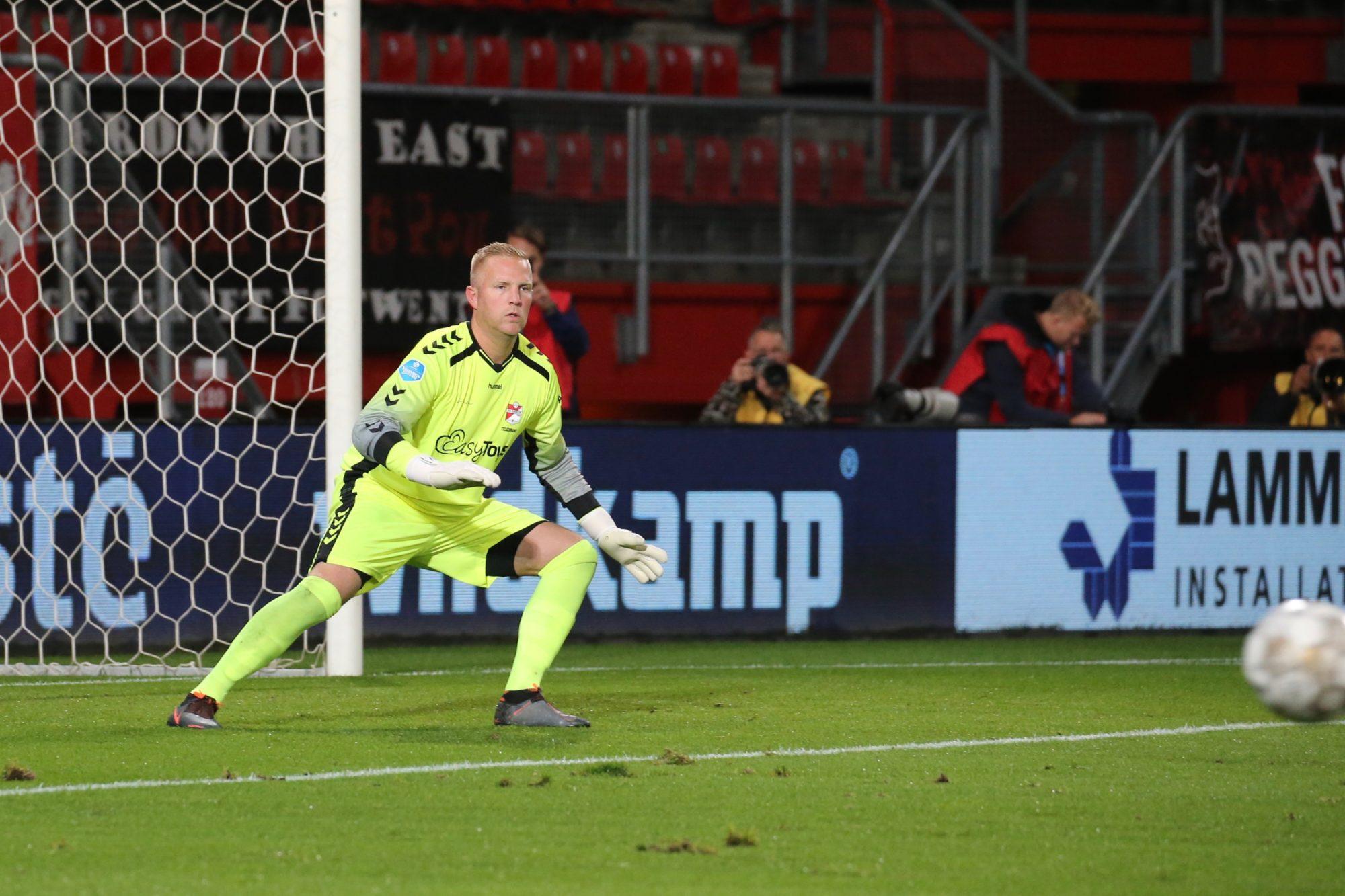 Dennis Telgenkamp (Foto FC Emmen)