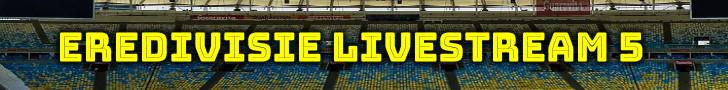 Eredivisie livestream 5