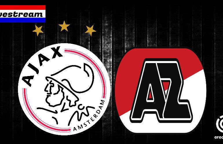 Eredivisie live stream Ajax - AZ