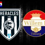Eredivisie livestream Heracles Almelo - Willem II