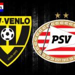 Eredivisie livestream VVV-Venlo - PSV