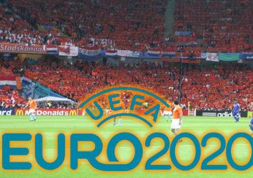 12.000 oranje fans welkom bij het EK voetbal