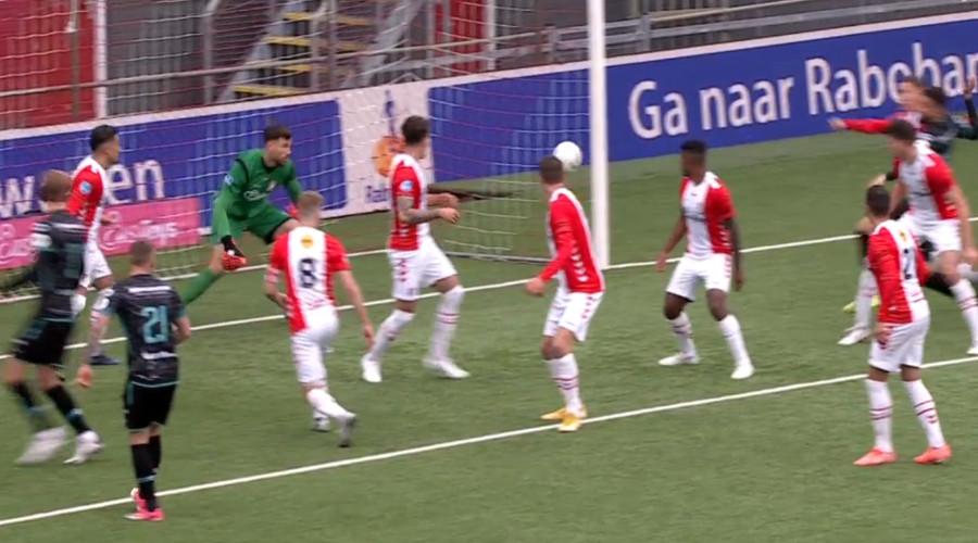 FC Emmen - RKC Waalwijk