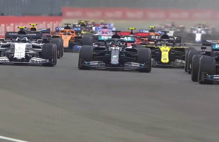 Formule 1 sprintrace, hoe werkt dat nou?