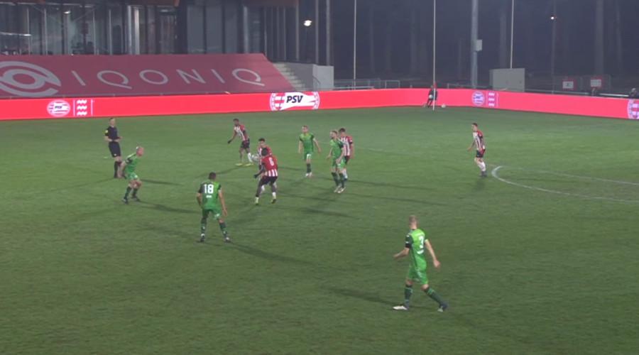 Jong PSV - De Graafschap