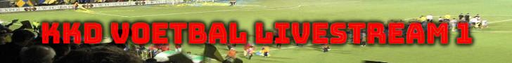 Keuken Kampioen Voetbal livestream 1