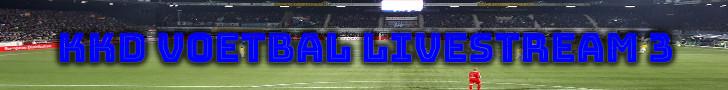 Keuken Kampioen Voetbal livestream 3