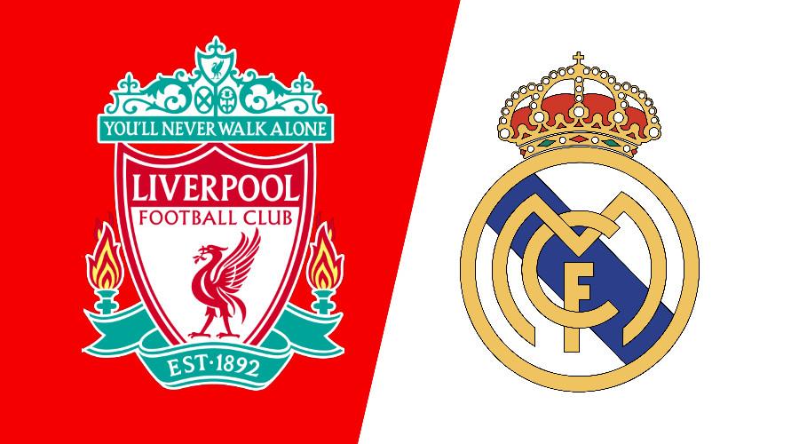 LIVE STREAM Liverpool - Real Madrid