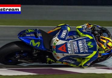 Livestream en programma MotoGP Doha 2021