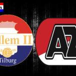 Livestream Willem II - AZ