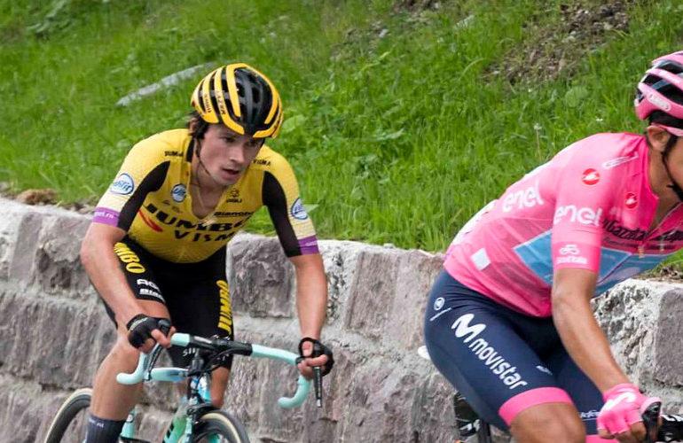 Ronde van het Baskenland gratis wielrennen via de livestream
